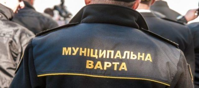 У Львові п'яний муніципал побив пасажира у маршрутці