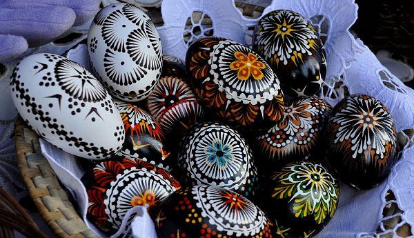 На Великдень українці матимуть три вихідні