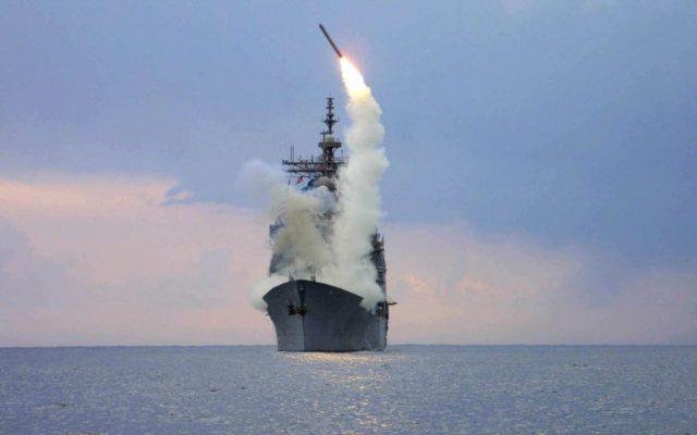 Трамп анонсував ракетний удар