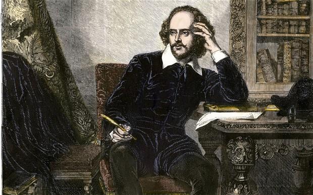 Шекспір міг творити під впливом наркотиків