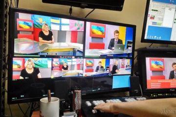 Відключіть українські телеканали в АТО. По них - суцільна зрада
