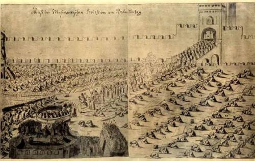 Московщина у 1686 році