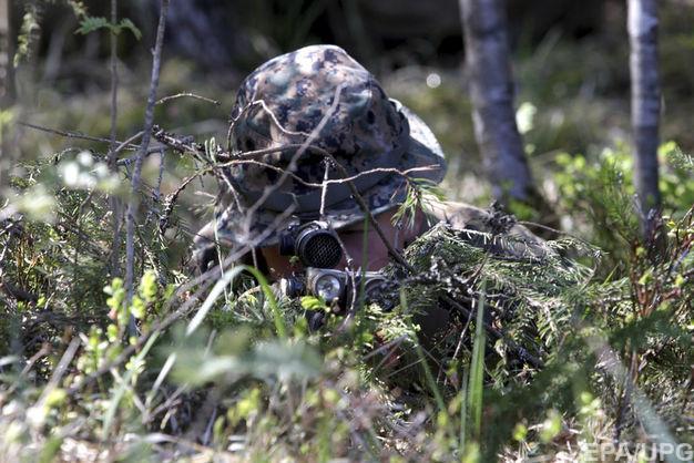 Троє солдатів НАТО загинули на Донбасі – Гонгадзе