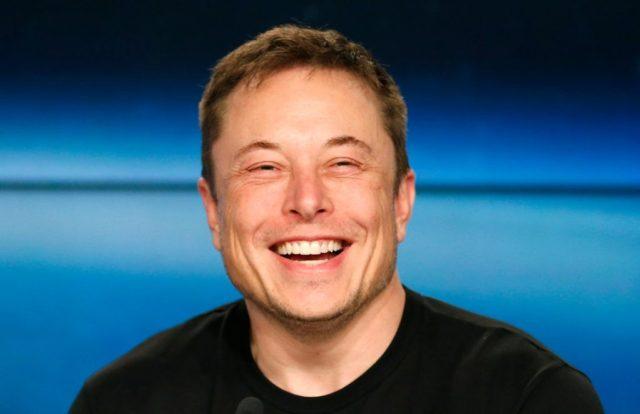 Ілон Маск, генеральний директор SpaceX, Tesla