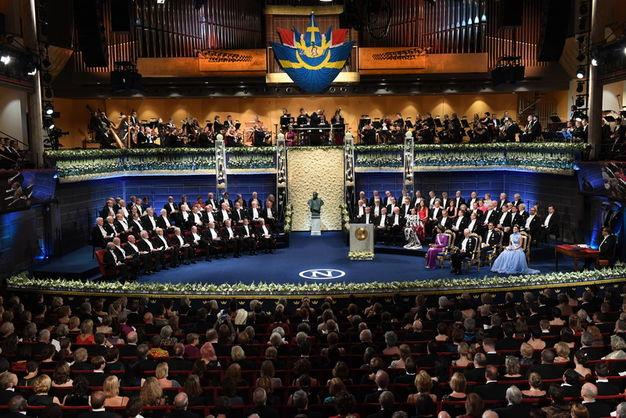 Вручення Нобелівської премію з літератури відклали на наступний рік