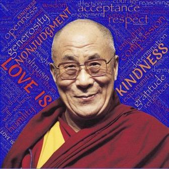 Далай-лама не вірить у початок Третьої світової війни