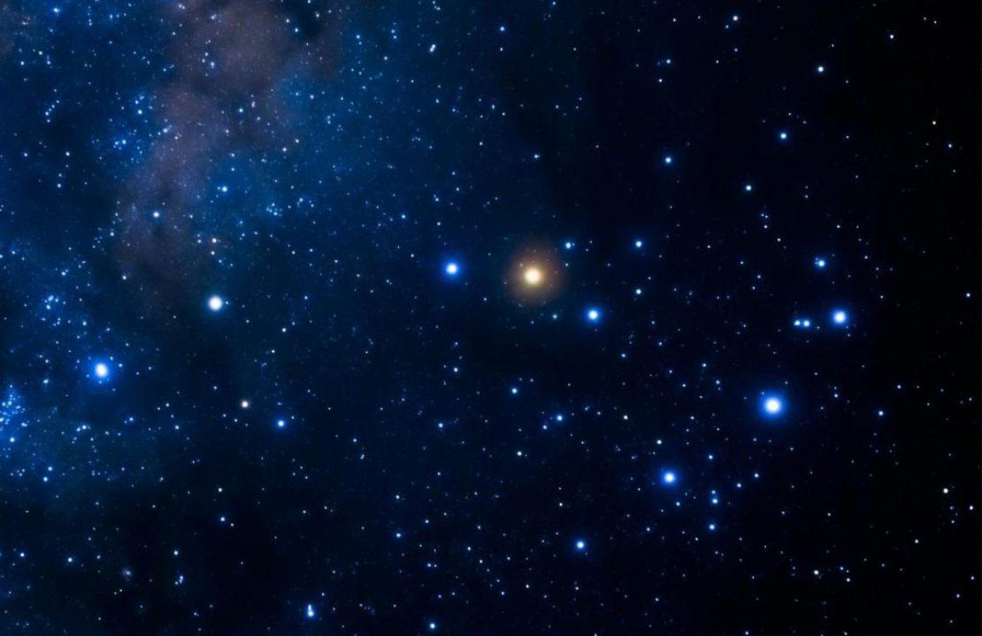 Ікар - найвіддаленіша зірка від Землі