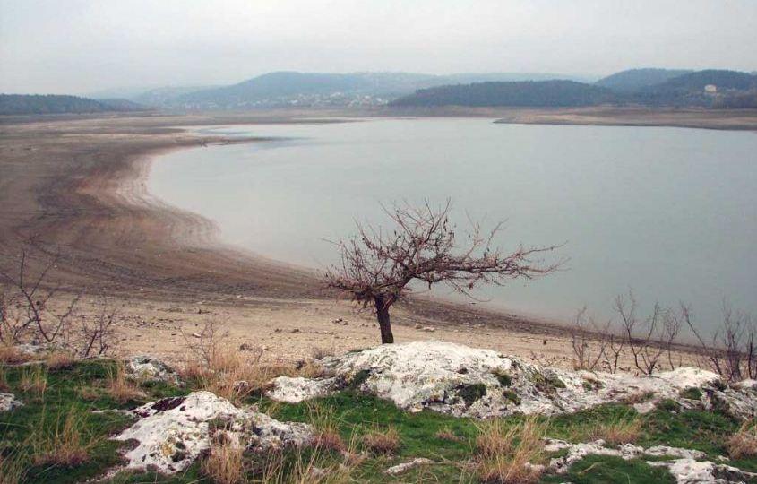Анексований Крим може перейти на погодинну подачу води