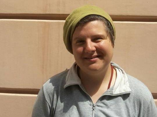 28-річна німкеня Ліля Боянвзієв