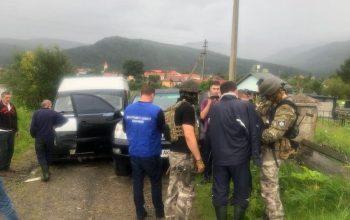 Мера Сколе арештовано за хабарництво