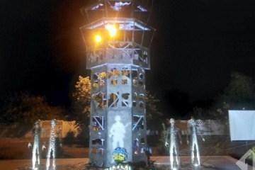 """На Одещині відкрили пам'ятник """"кіборгам"""""""