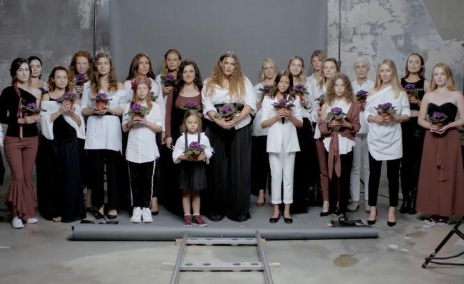 """Гурт KAZKA випустив кліп до пісні """"Плакала"""""""