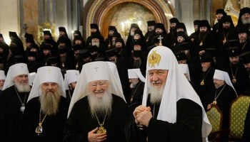 Главу Білоруської церкви відправили у заслання на Кубань