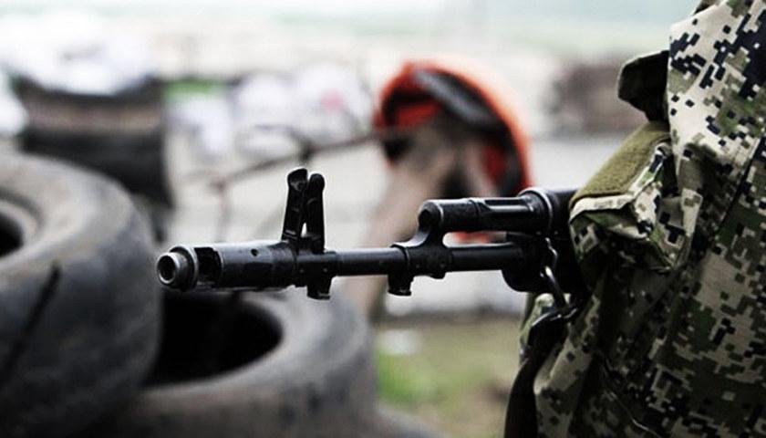 Під виглядом навчань Кремль посилює окупаційну армію на Донбасі - розвідка