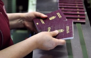 Депутат Берегівської райради здав мандат через угорський паспорт