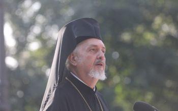 Представник Вселенського Патріарха: Заява про російське оточення Епіфанія – міф