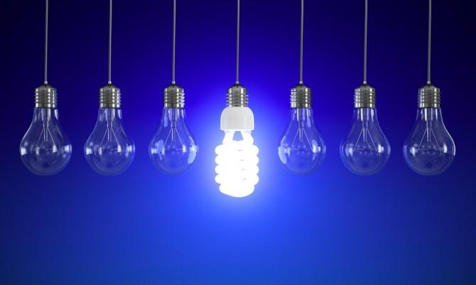 Як зробити світлодіодні лампи вічними