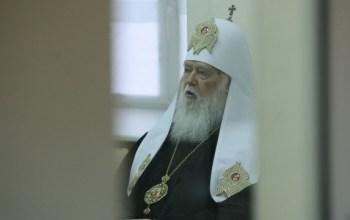 """""""Почесного"""" Філарета ПЦУ застерегли від спроб  розколоти Церкву"""