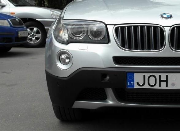 """Верховний суд захистив права власника автомобіля на""""євробляхах"""""""