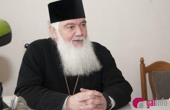 Митрополит Макарій поскаржився на суперечки з патріархом Філаретом