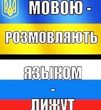 Новий закон про українську мову. Що він змінить