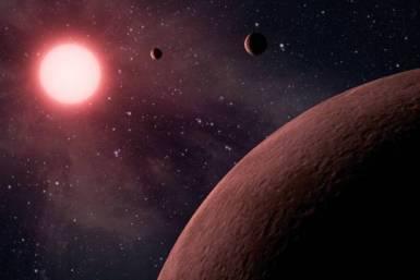 Цікаві факти про зірки