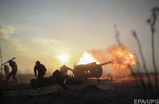 Воєнний стан введено в 10-ти областях України