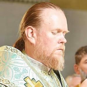 Архієпископ Євстратй Зоря