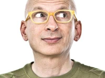 маркетолог Сет Годін