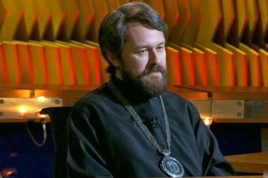 Митрополит РПЦ Іларіон
