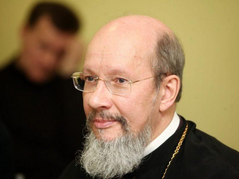 Нєканонічєская. РПЦ в шоці після створення УПЦ і виборів її предстоятеля