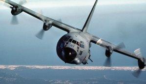 літак США
