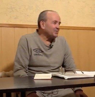 Російський шпигун Лазарєв