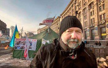 Письменника Андрія Куркова обрали головою українського  ПЕН