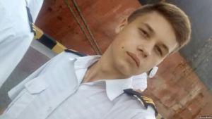 Моряк Андрій Ейдер