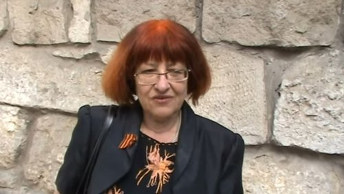 Олена Бойко