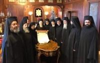 Томос про автокефалію підписали усі члени Синоду Вселенського патріархату