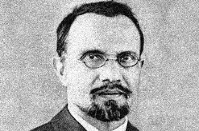 Український вчений Агатангел Кримський володів майже 60 мовами