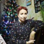 Катерина Калитко. Фото із соцмережі