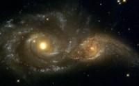 Сигнали з далекої галактики