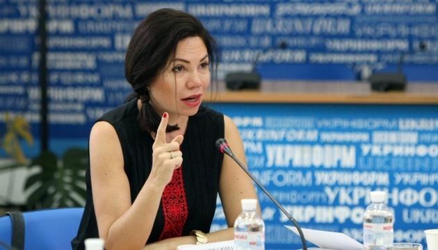 Сюмар: Деякі акредитовані у ВР журналісти працюють на спецслужби РФ