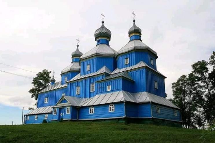 До ПЦУ перейшли громади у Миколаївській та Хмельницькій областях