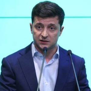 Жодних ілюзій! Зеленський вітає українців на мові окупанта