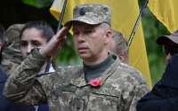 Генерал Олександр Сирський