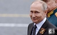 Путін хворий, він вмирає