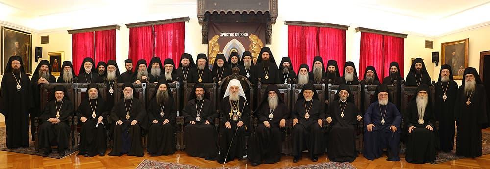 Сербська церква вирішила не визнавати ПЦУ