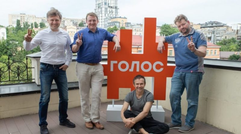Вакарчук і його спонсори