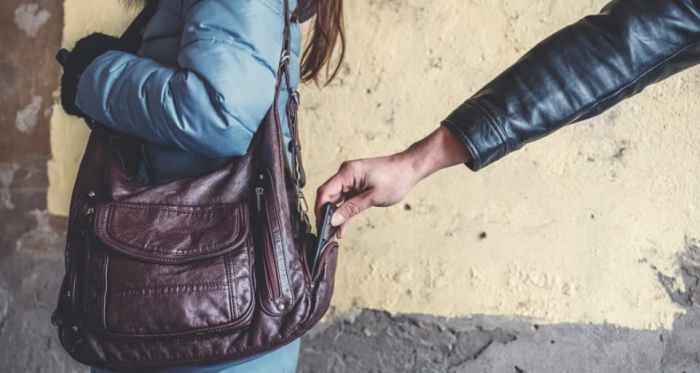 Захист смартфону від злодія
