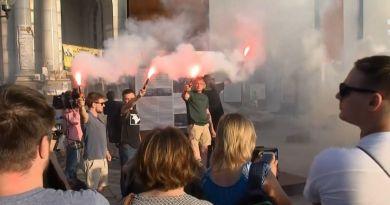 Протести на Майдані
