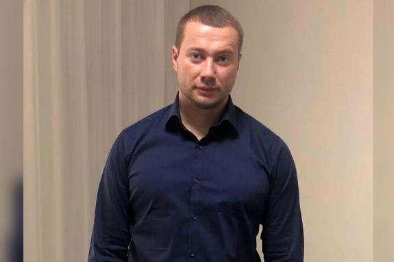 Голова ОДА Кириленко